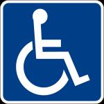 достъп на инвалидна количка в Павел баня